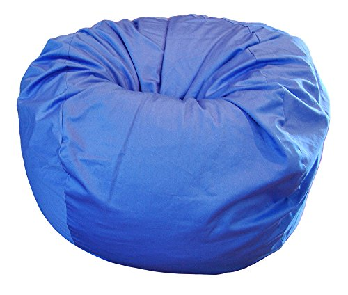 Ahh! Products Block Party Cotton Washable Large Bean Bag